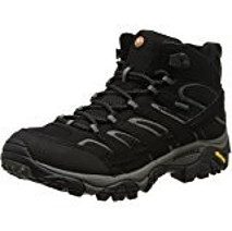 best hiking boot for alaska