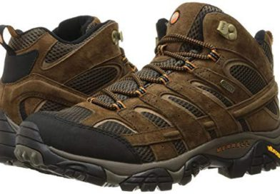best hiking boots for alaska