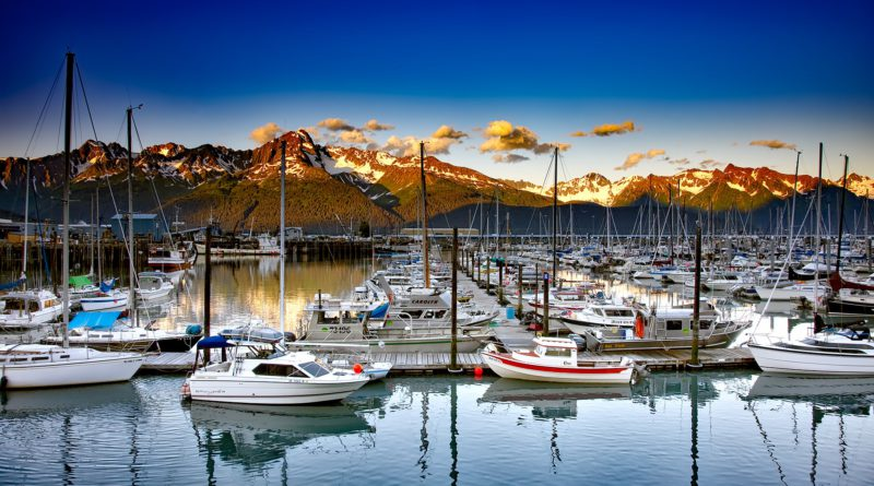 things to do in seward alaska