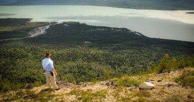 what should i do in alaska