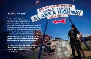 mile 0 alaska highway
